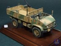 AMT 2011 - Vehículos Militares / Military Vehicles