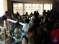 AMT 2012 - Ambiente / Social Life