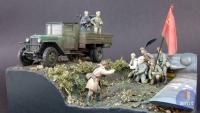 AMT 2012 - Escenificaciones - Dioramas