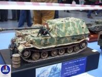AMT 2013 - Vehículos Militares / Military Vehicles