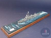 AMT 2014 - Barcos / Ships