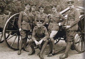 Especial Primera Guerra Mundial