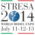 Presentación del World Model Expo en AMT 2014 / Presentation of the World Model Expo in 2014 AMT