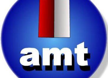 AMT 2020 Cancelado