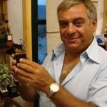 Lorenzo Romeo, Socio de honor de nuestra asociación