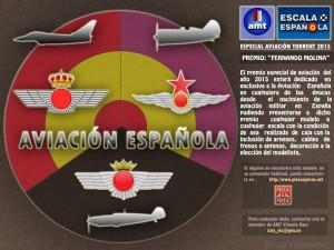 Especial aviación AMT 2015