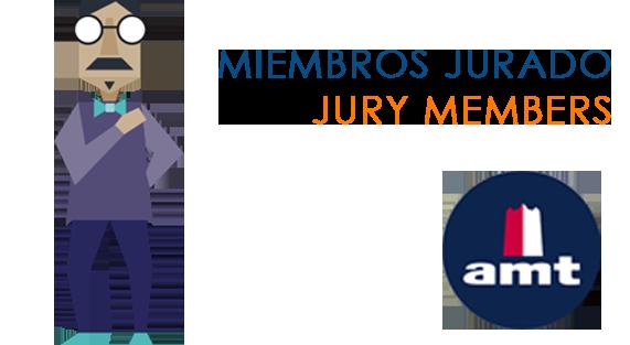 jurado amt / amt jury