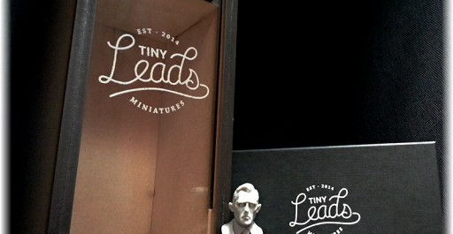 Tiny Leads en AMT 2015