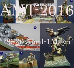 AMT 2016