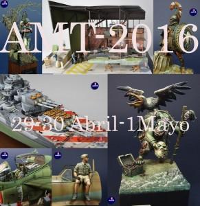 AMT2016