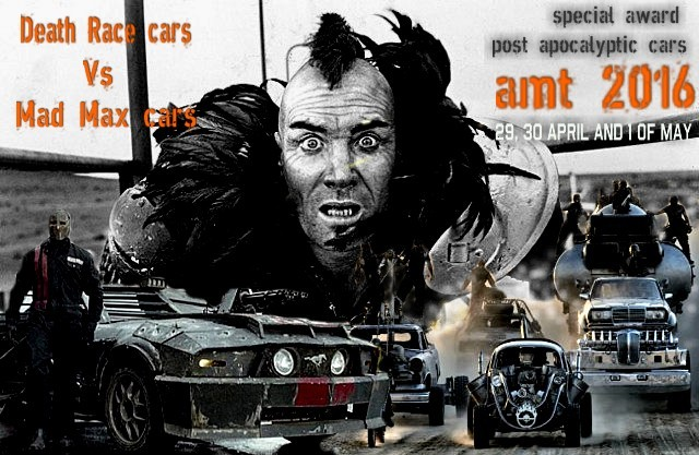 amt2016 post apocalyptic cars