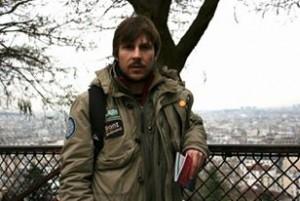 Alfonso Prado – Jurado figura histórica AMT 2016