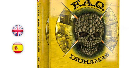 F.A.Q. Dioramas – Presentación libro / Book presentation