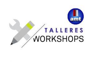 Talleres Figuras AMT 2018