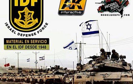 Premio Especial IDF – AMT 2019