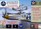 Especial Aviación Cazas USAAF ETO & MTO WWII en AMT 2020
